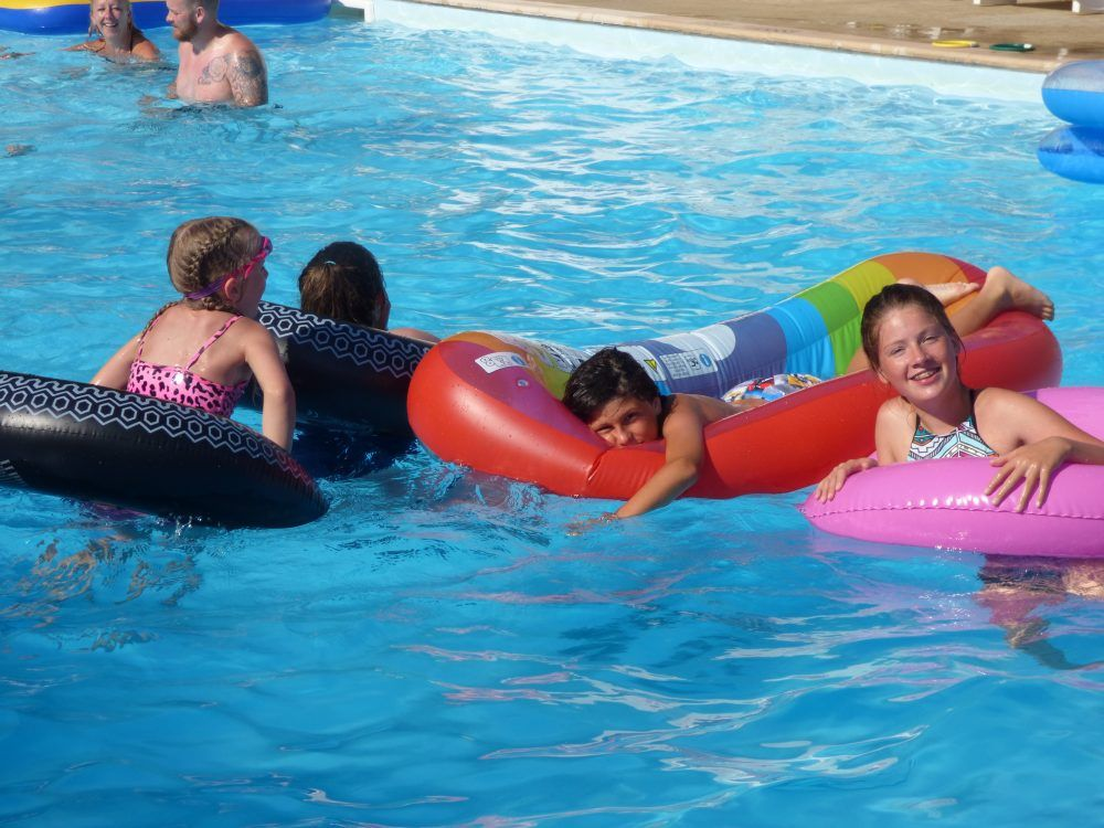 Le camping a visiter - Camping carcassonne avec piscine ...